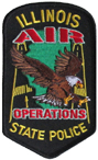 Air Operations Patch