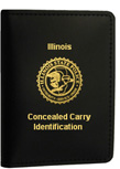 Concealed Carry ID Case