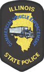Commercial Vehicle Patch