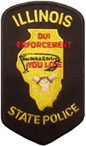 DUI Enforcement Patch