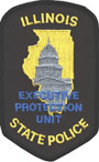 Executive Protection Patch