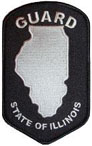 Protective Services Patch