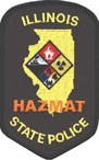 Hazmat Patch