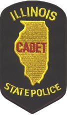 Cadet Patch