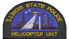 Helicopter Unit Air 1 Patch
