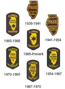 Commemorative Patch Set