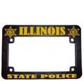 Motorcycle Plate Frame