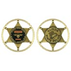 Motorcycle Unit Coin