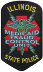 Medicaid Fraud Patch